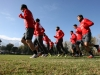 Entrenamiento Selección Chilena 22 mayo 2014 22