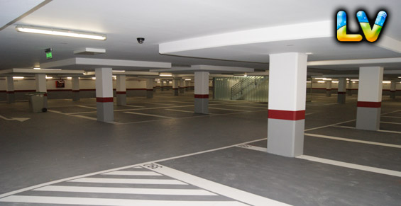 Entregan Tarifas Que Regir N Al Nuevo Mega Estacionamiento