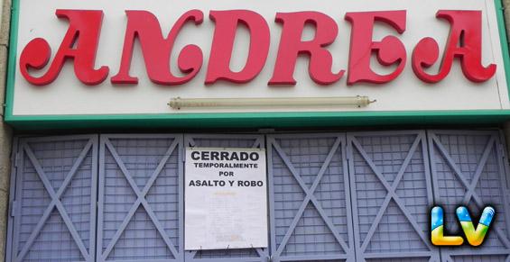 4445c754b9d7 Empresario denuncia falta de seguridad en barrio comercial de La ...