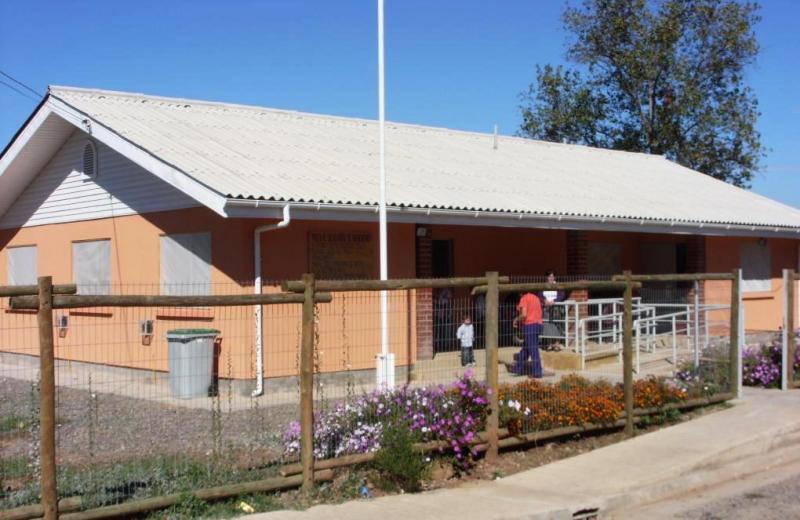 Estación Médico Rurales