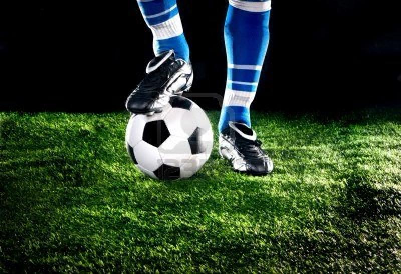 Fútbol-Balon
