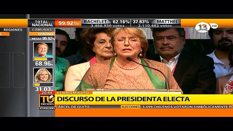 Presidenta-Electa