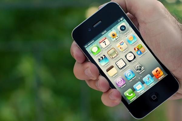 iPhone4s-mano