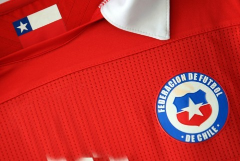 Chile-ANFP