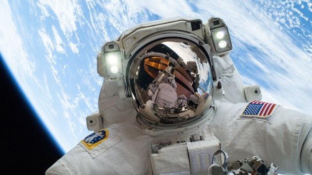 Astronauta-ovni
