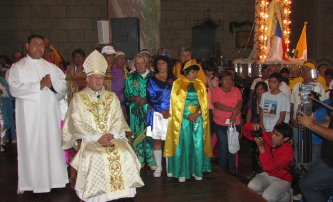Mons Rebolledo