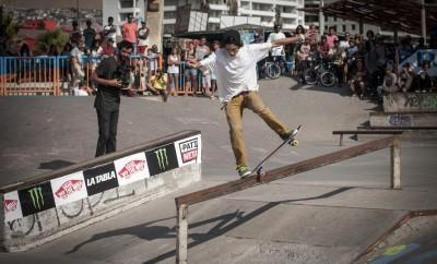 SkateMonster