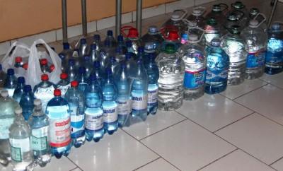 Botella-Agua