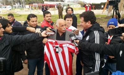 Paraguayos-LaSerena