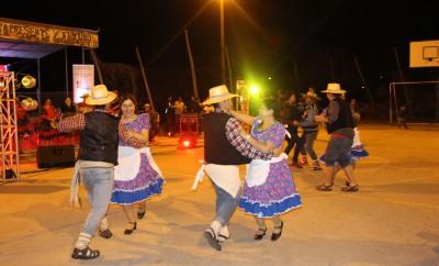 Baile-Cueca