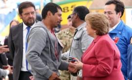 Presidenta-Coquimbo