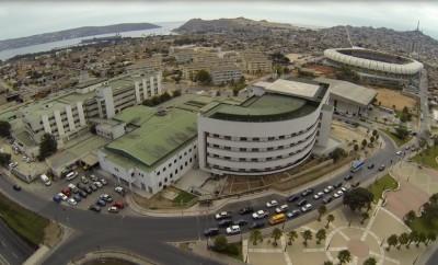 Hospital-Coquimbo