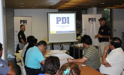 PDI-Colegios