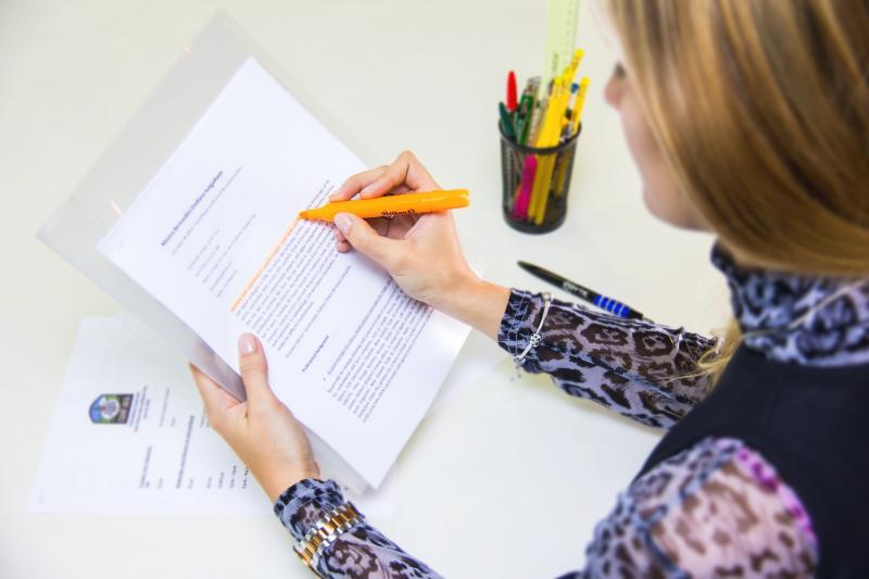 Cuáles son los errores más comunes de los CV en inglés de los ...