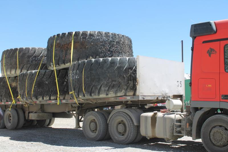 pelambres-camiones