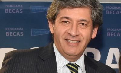 Guillermo González, Gerente Comercial La Araucana