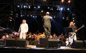 Los Jaivas sinfonico