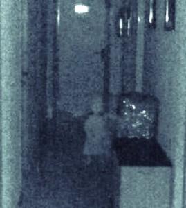 Fantasma-Concejal