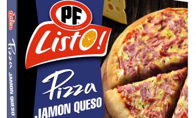Pizza-individual