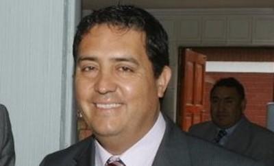 Rodrigo Sánchez - 2