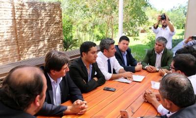 Cumbre-Alcaldes