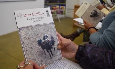 Libros-Huachalalume