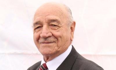 Carlos Yusta Rojas