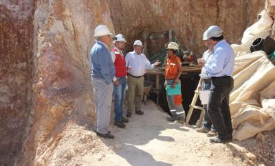 Minería-CORE