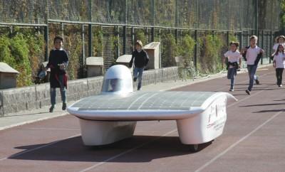 auto solar en vitacura 2