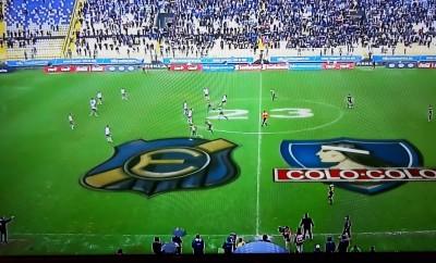 ColoColo-Everton