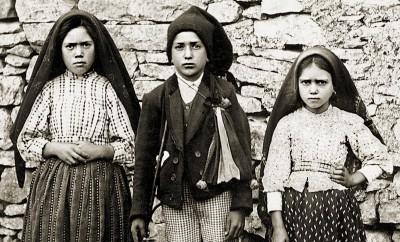 Fatima-Pastorcitos