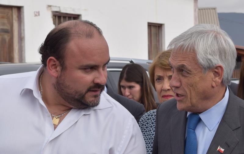 Piñera-Pereira