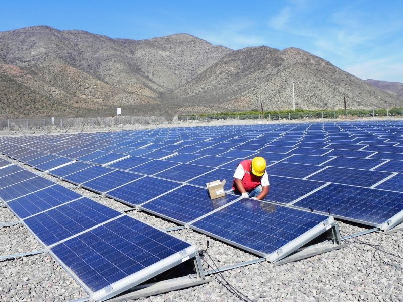 0db99d241e5ae Las ERNC nuevamente sorprenden y se adjudican más del 50% de la energía  licitada