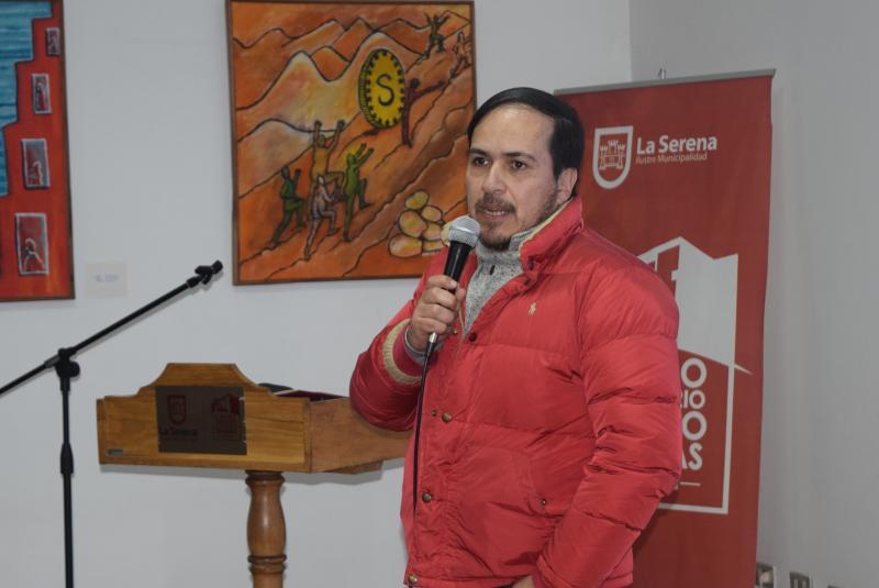 Rodrigo Fuenzalida