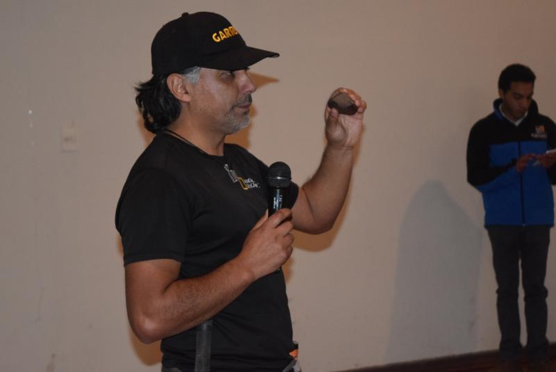 Jorge Monsalve