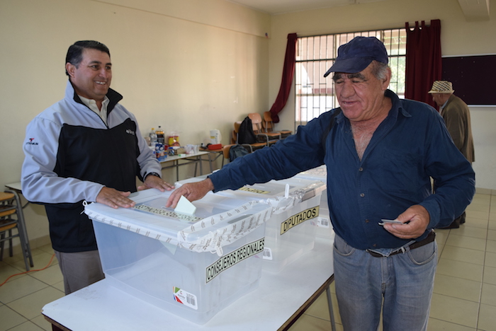Votantes-Gregorio
