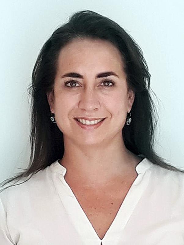 19 Lorena Recabarren Silva
