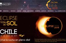 """8d71a9f56f Desde lentes solares hasta meteoritos ofrece plataforma """"Astronomy Valley"""""""