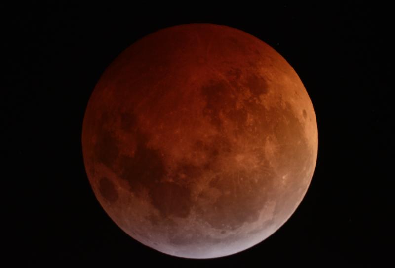 Eclipse Lunar 2019 (5)