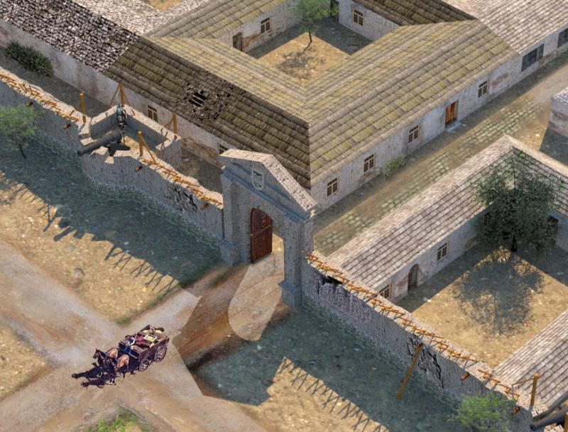Muralla-LaSerena-Portada