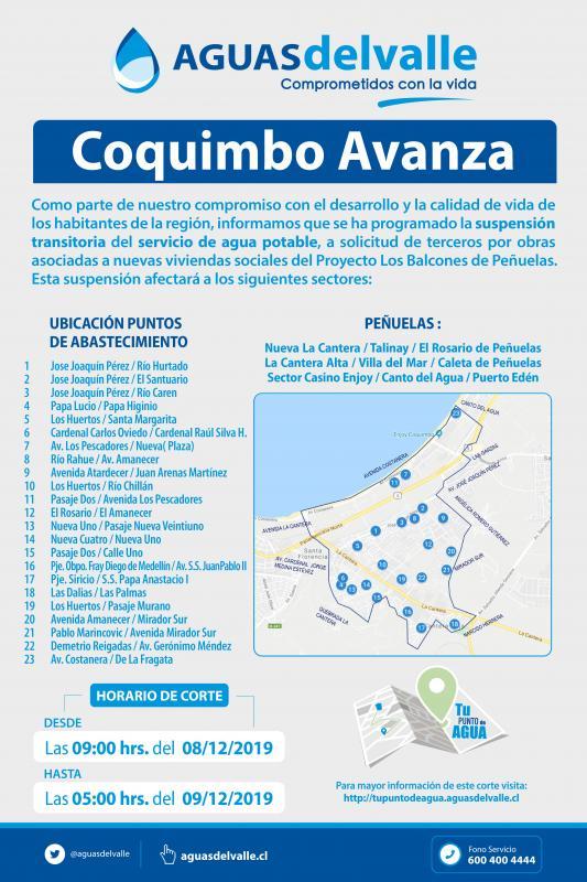 ADV AFICHE CORTE PEÑUELAS 08-12-19