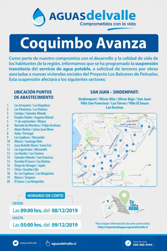 ADV AFICHE CORTE SINDEMPART 08-12-19