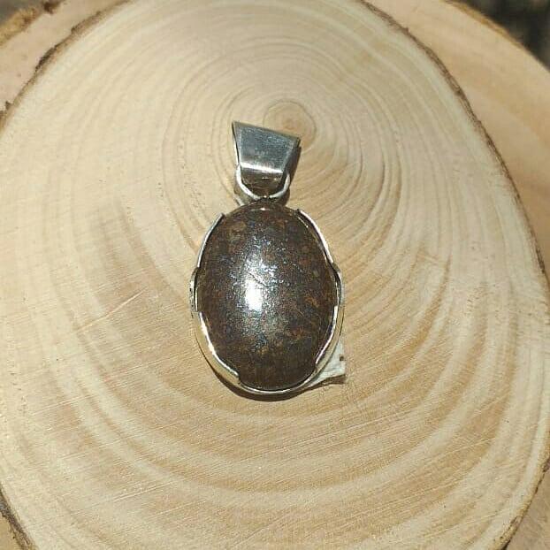 Colgante-Meteorito