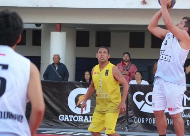 Baloncesto-RM3