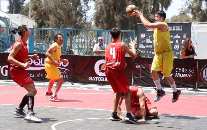 Baloncesto-RM4