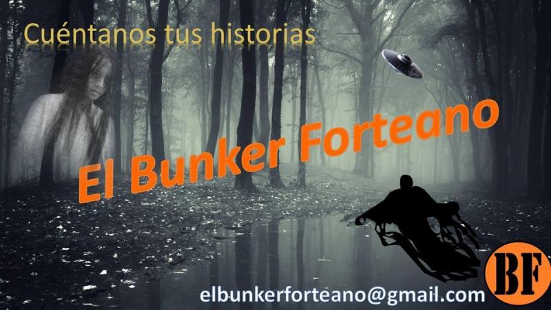 Bunker-Forteano