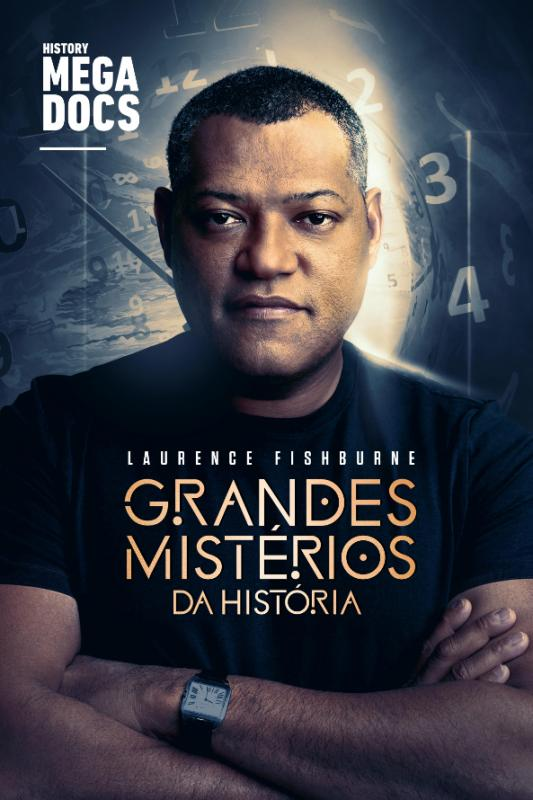 HISTORYS GREATEST MYSTERIES - POSTER vertical LAT_br