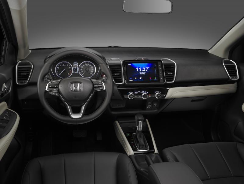 Honda City2