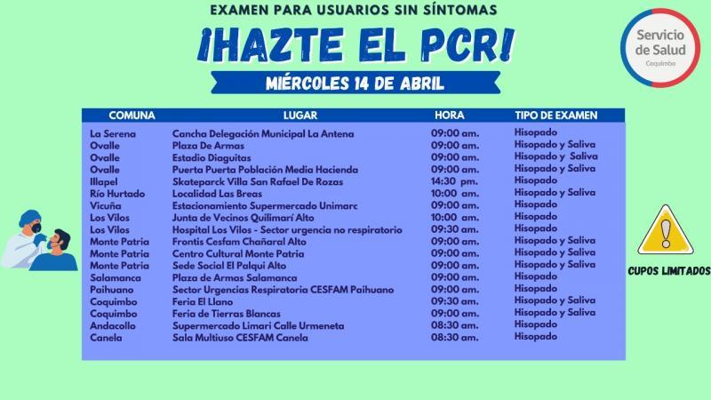 PCR-14Abril