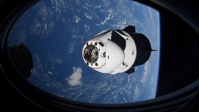 SpaceX-2